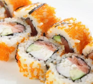 禾太郎寿司寿司卷