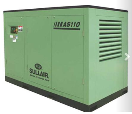AS04-110系列固定式螺杆空压机