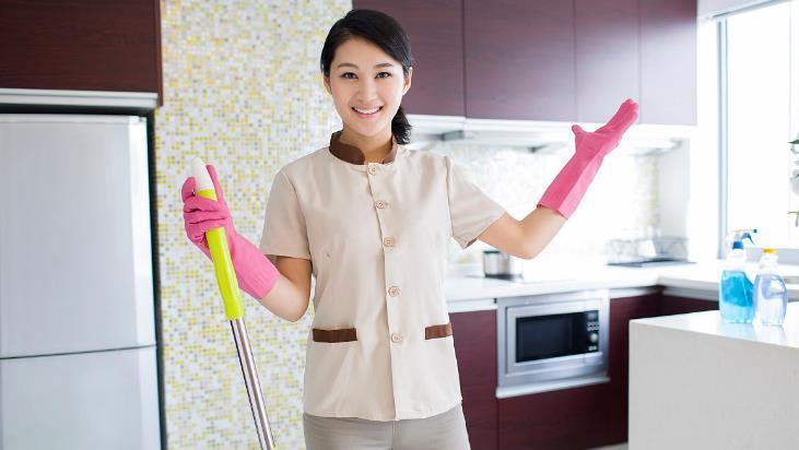 家政清洁卫生