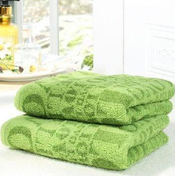 毛浴巾方形毛巾