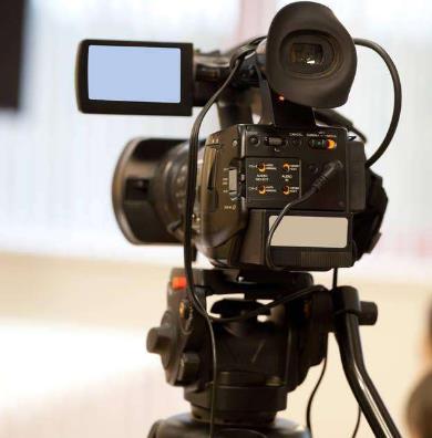 摄像机摄像机屏幕