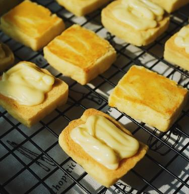 金麥烘焙奶油曲奇