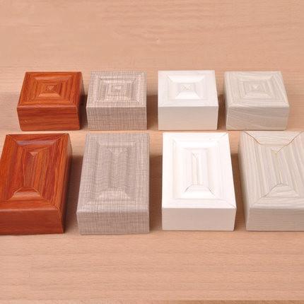 建筑方形模板