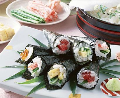 禾太郎寿司火腿寿司