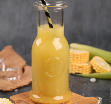 蜀锅串串玉米汁