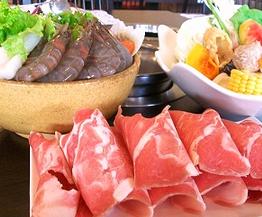 四川川菜火锅