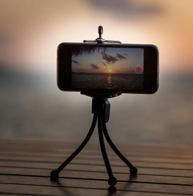 摄影静态摄影