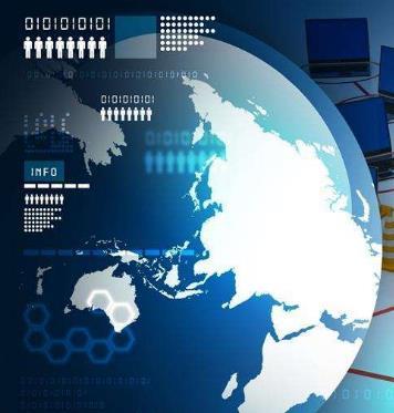互联网全球网络