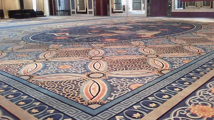 地毯客厅地毯