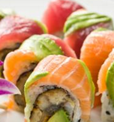 禾绿旋转寿司加盟