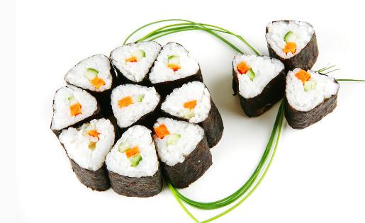 n多寿司赚寿司卷