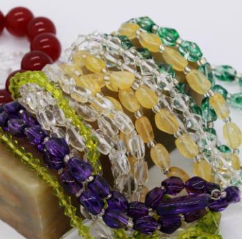 水晶水晶手链