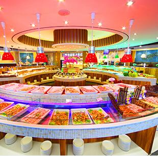 韩风源美食