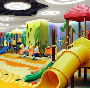 淘氣寶寶兒童樂園