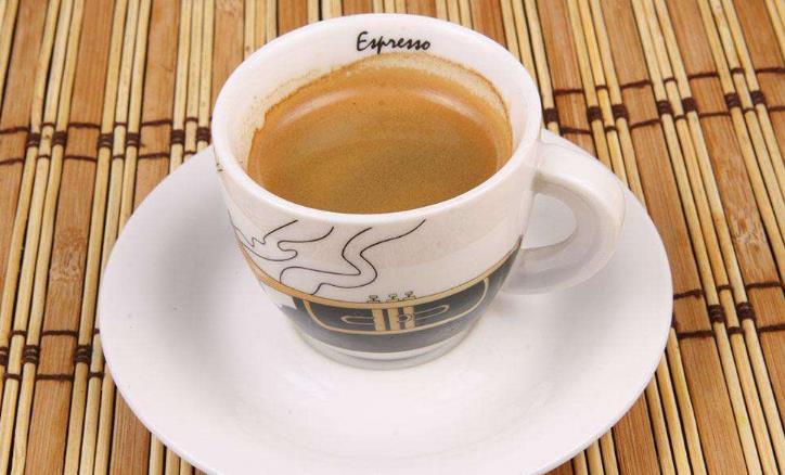 小白兔奶茶香醇咖啡