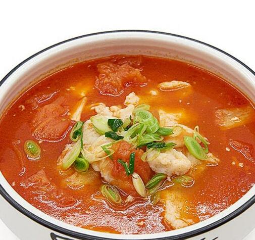 漁官人迷情番茄啵啵魚