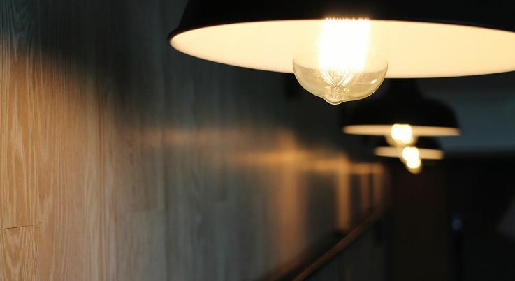 照明楼道吊灯