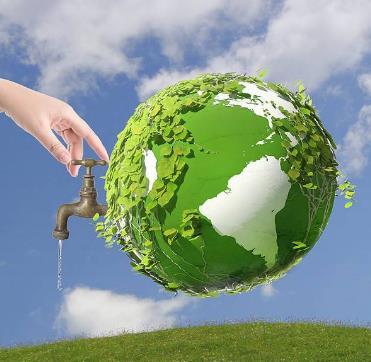 环保节能水