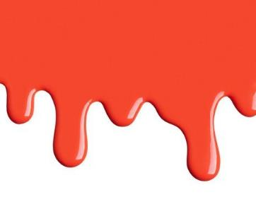 油漆红色油漆