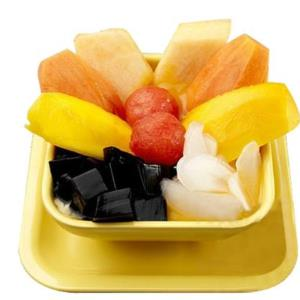 bobo港式甜品水果甜点