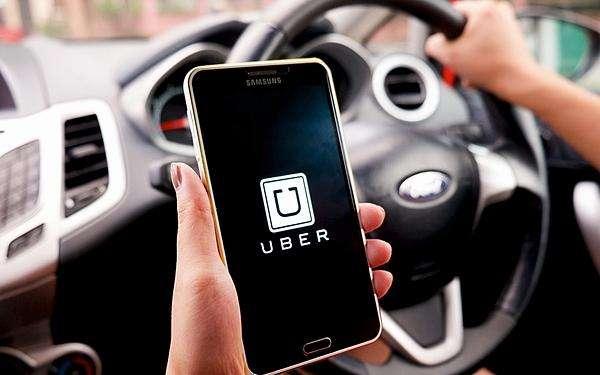 uber专车司机