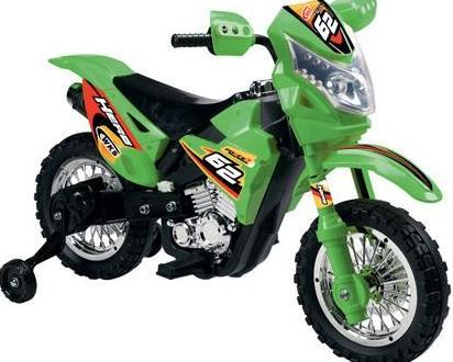 Lalababy摩托车