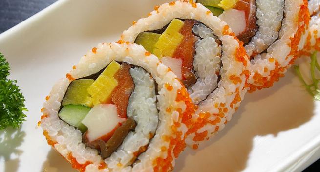 味多寿司美味