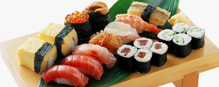 嘿寿司盛宴