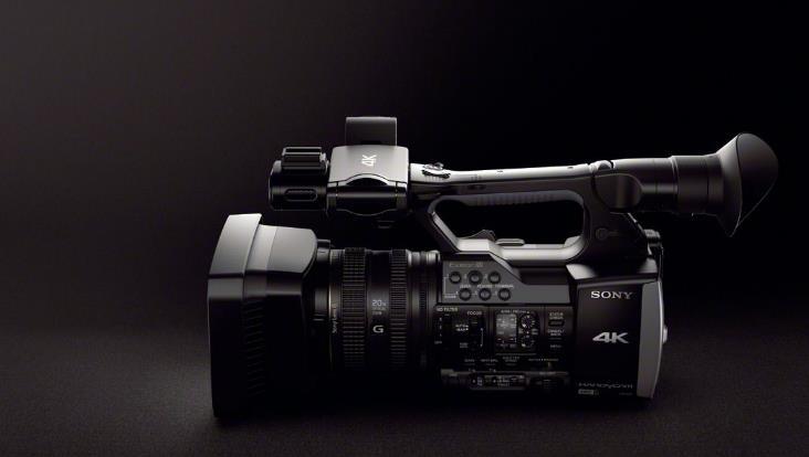 摄像机大型摄像机