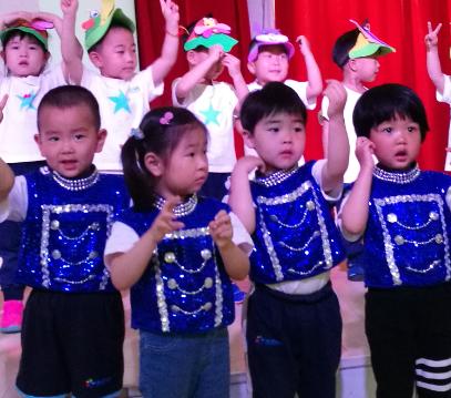 斯迪孚国际幼儿园联盟