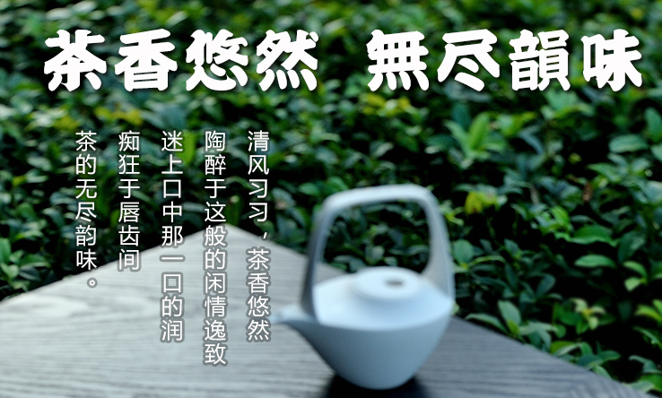 安溪茶加盟