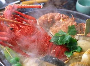 煮海海鮮火鍋
