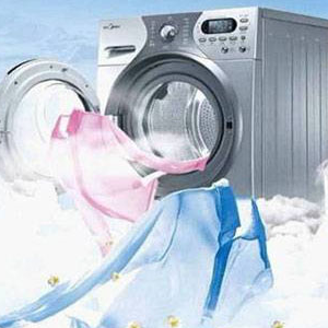 洗衣婆洗衣衛生