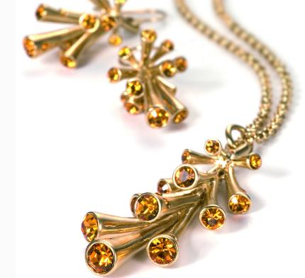 玉兰油饰品珠子