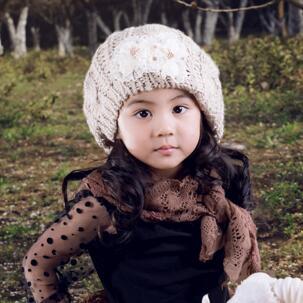 大西瓜儿童摄影蕾丝黑