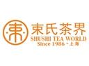 束氏茶界品牌logo