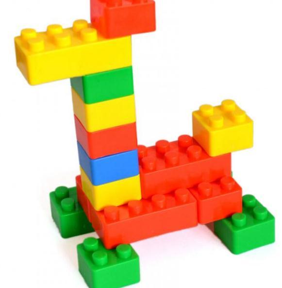 亲学派早教益智玩具积木