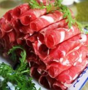 金羔楼三味火锅羊肉