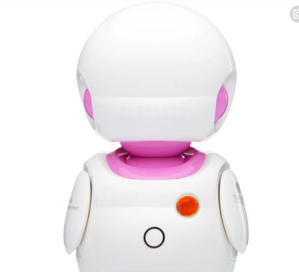 乐坊源机器人