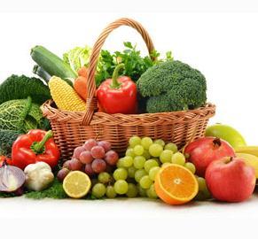 中方鹤膳食养生蔬菜水果