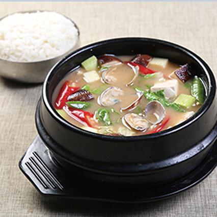 食有石趣海鲜汤