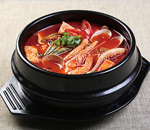 食有石趣大酱汤