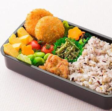食将便当健康卫生