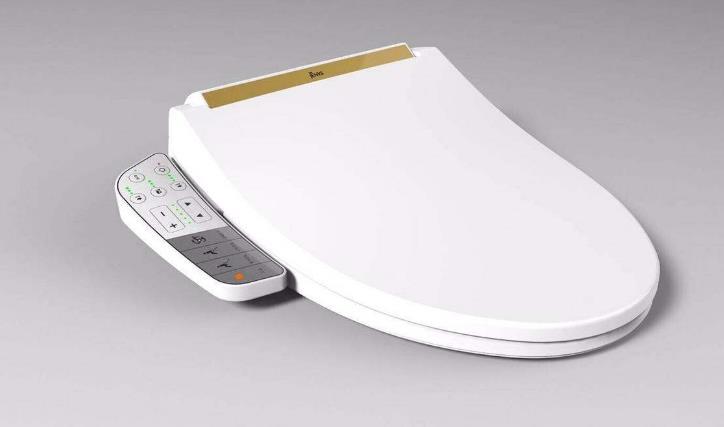 法恩莎座便器盖板智能坐便器盖
