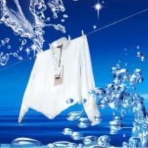 百盛洗衣洗衣新時代
