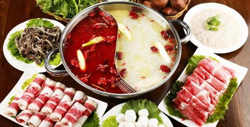 西旺贸易进口牛肉火锅羊肉火锅