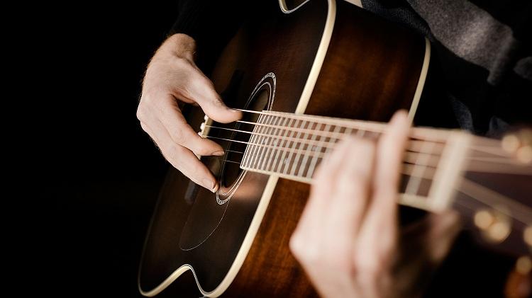 六月天吉他培训指导学习