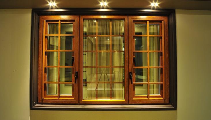 智赢门窗玻璃门窗