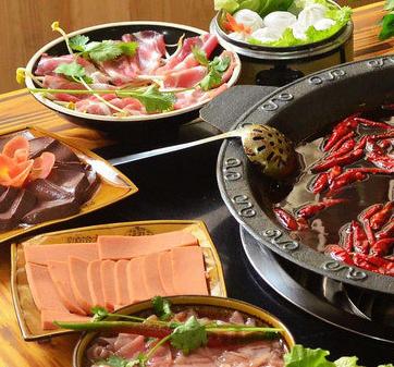 舞鹅好鱼好煲火锅羊肉火锅