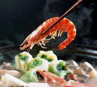 禾湟记海鲜火锅带下